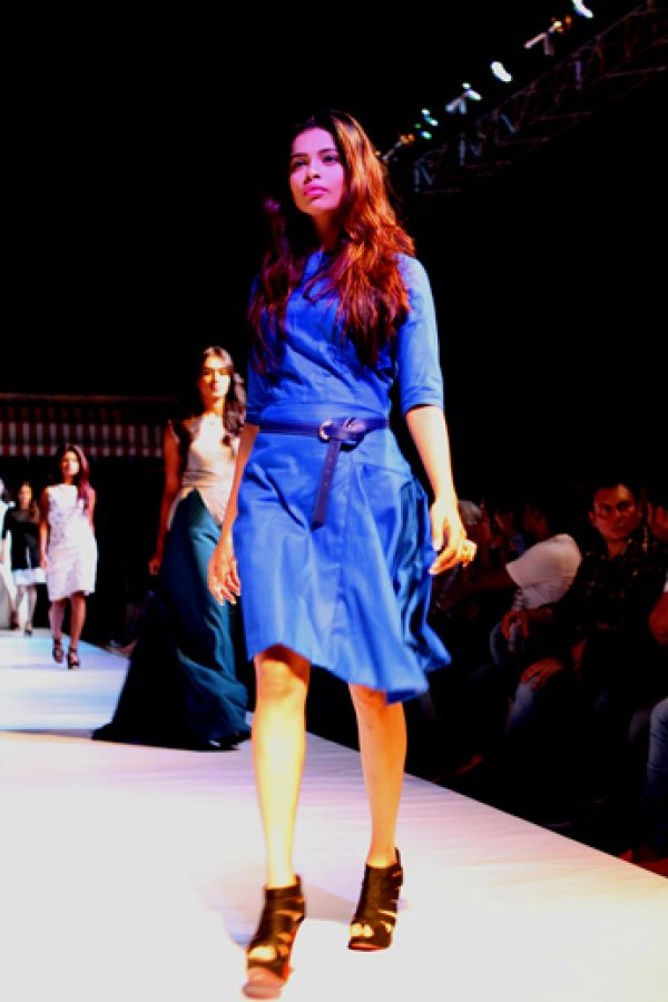 HIBE FASHION SHOW, AUDITIONS (SPRING SUMMER)-2017