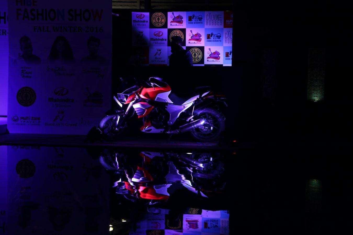 Hibe Fashion Show ( Summer)-2017-18