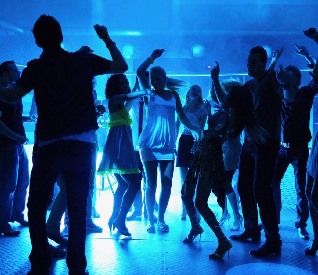 Madcap (DJ Night) #5